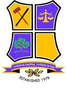 law-crest